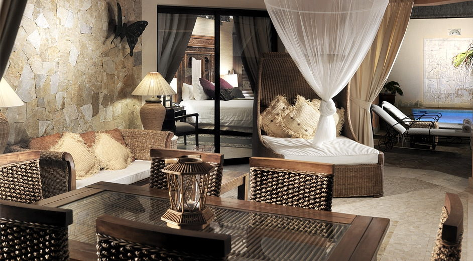 Exclusive luxury spa resort in Tenerife - perfect for ...