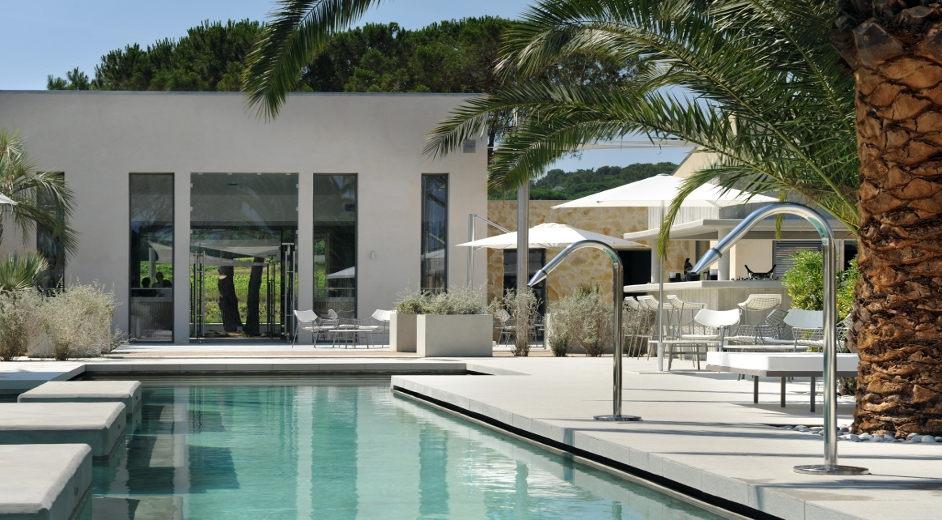 Hotel Sezz St Tropez