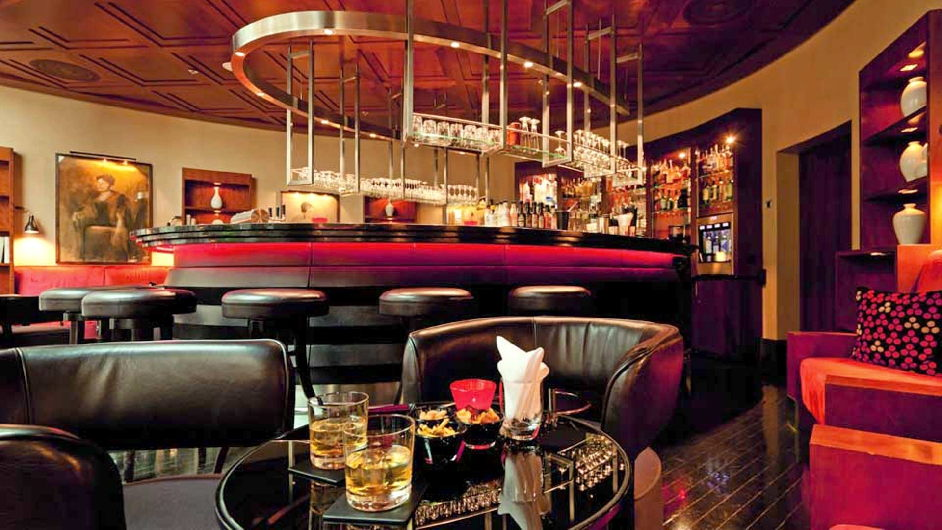 Single bar munich