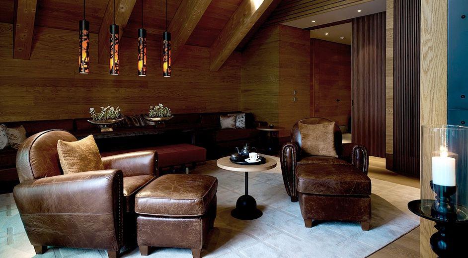 5 sterne hotel in andermatt schweizer alpen chedi andermatt for Design hotel 5 sterne