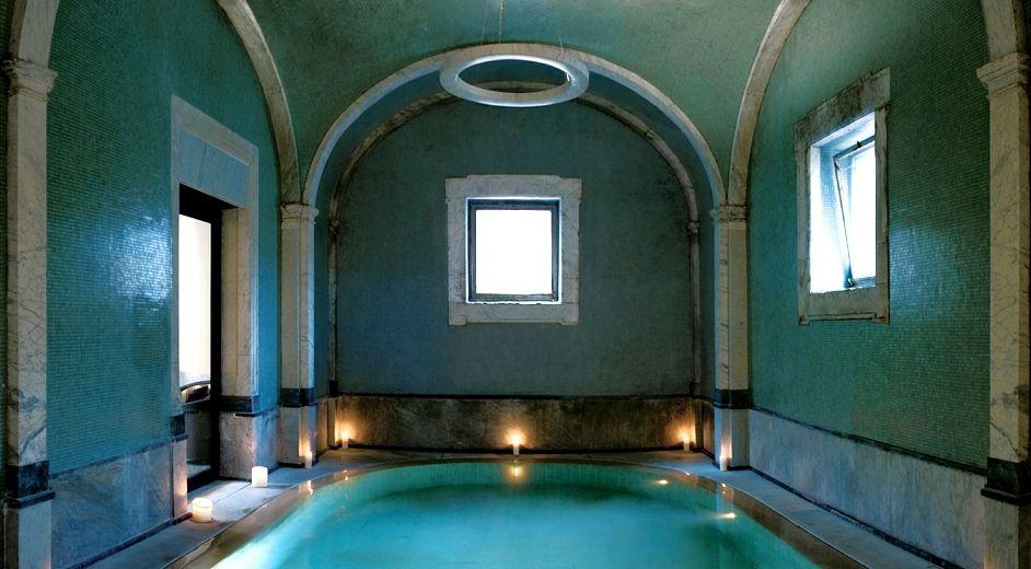 Romantisches luxushotel in der toskana bagni di pisa - Hotel bagni di pisa ...