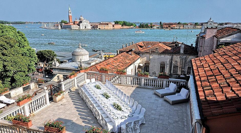 Hotel Tiziano Venice Tripadvisor