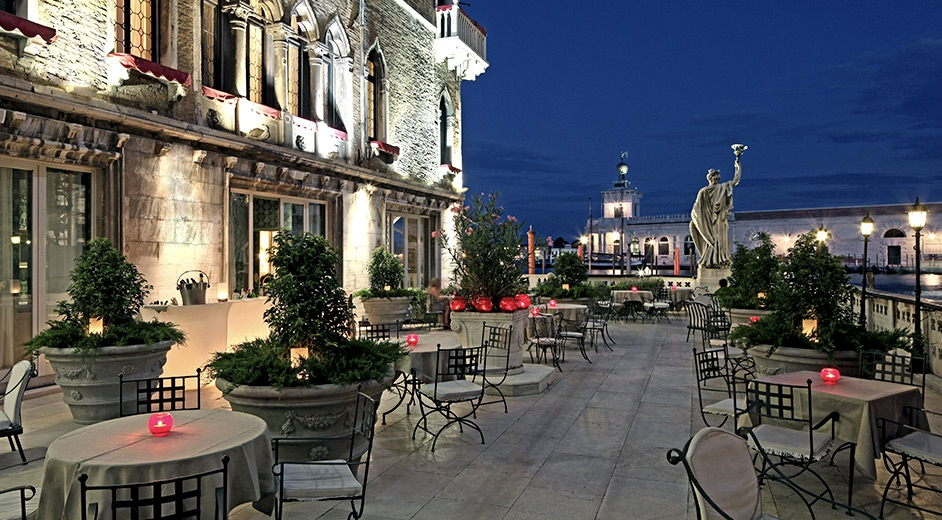 Star Hotels In Venice City Centre