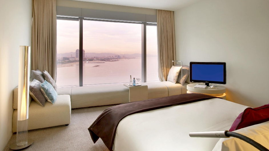 Quelques liens utiles for Hotel design a barcelone