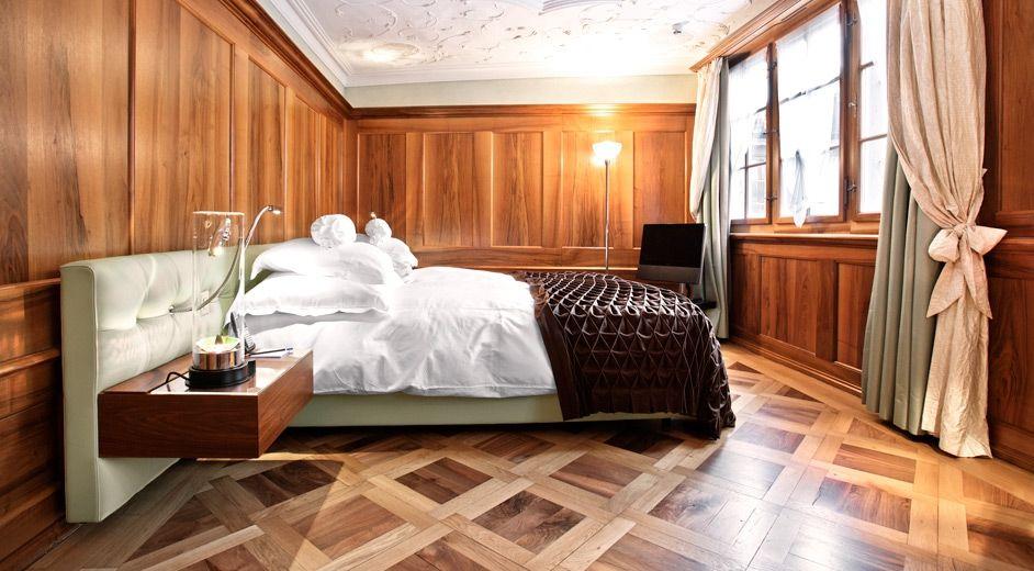 Hotel De Luxe Pres De Millau