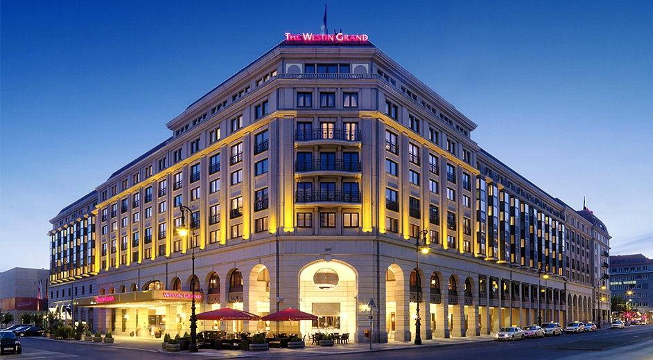 Db Hotel Berlin