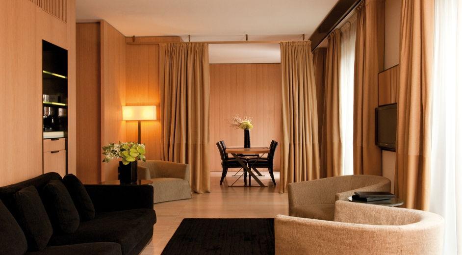 Star Hotels In Milan Near Duomo