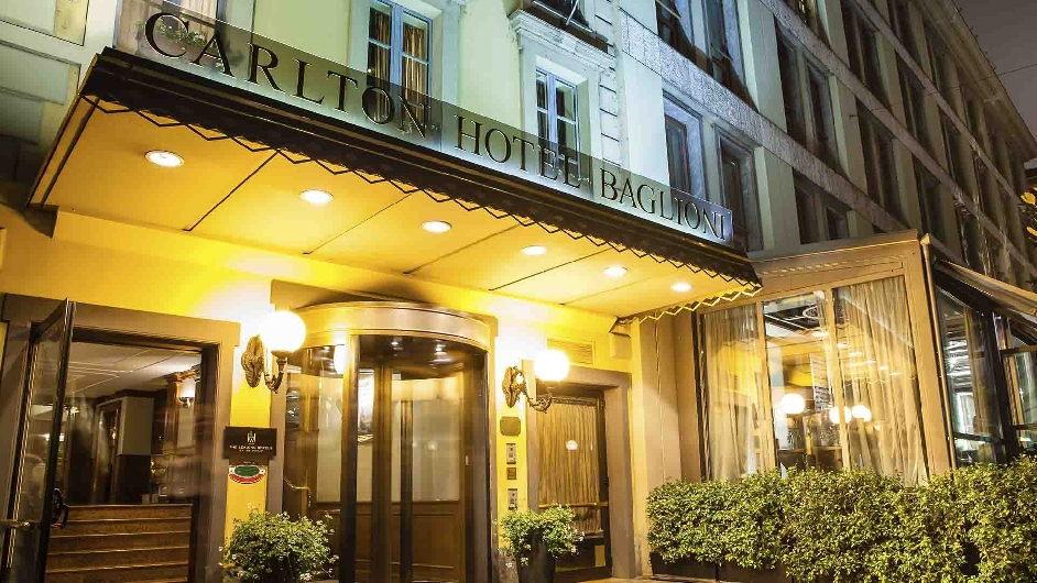 Holiday Inn Milan - Garibaldi Station Hotel - TripAdvisor
