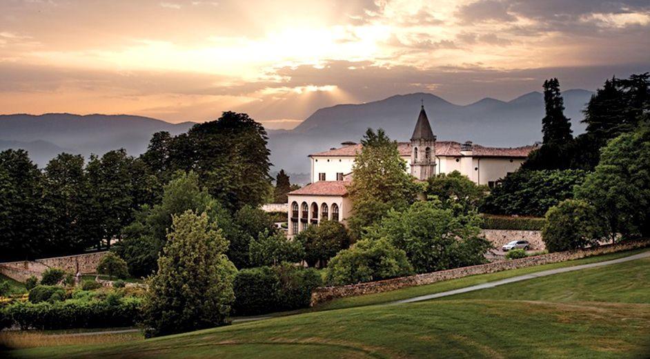 Five Star Hotels Lake Garda