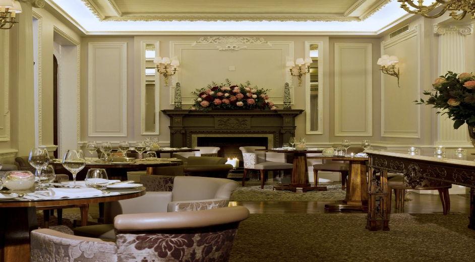 Spa Hotels Near Stafford