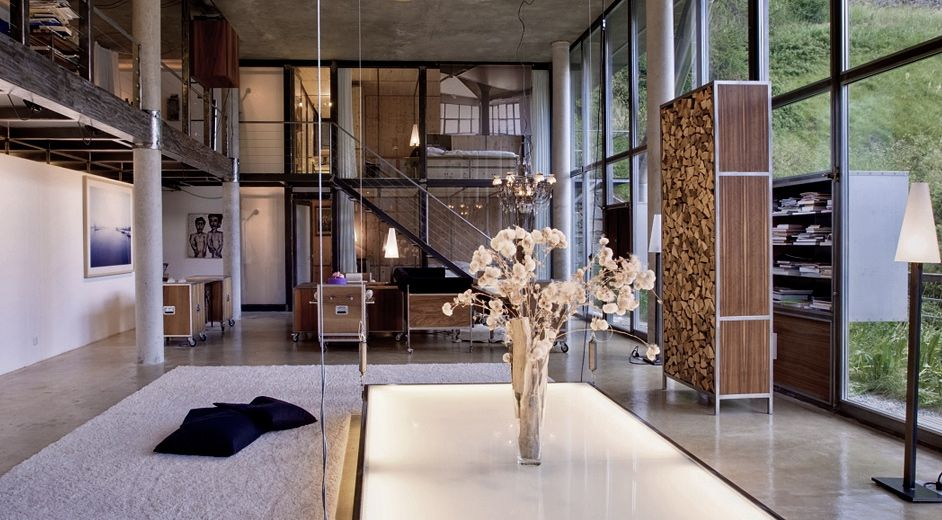 Luxueuse location de ski 5 toiles zermatt pr s des t l skis for Designhotel skigebiet