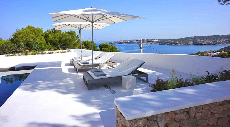 Schönes Ferienhaus Ibiza