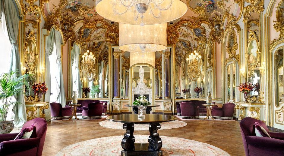 Florence 5 star wellness hotel near porta romana villa cora - Porta romana spa ...