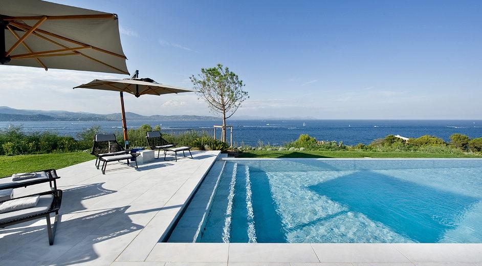 Sublime Villa De Luxe Sur Domaine Priv Au Sud De La France