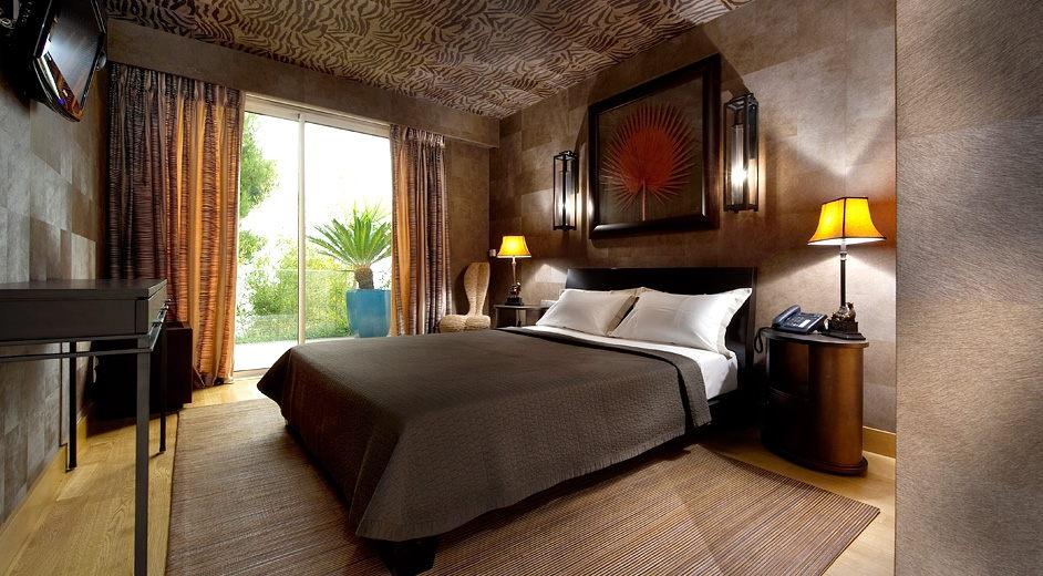 Design villa cote d 39 azur ferien f r designliebhaber for Design hotels mittelmeer