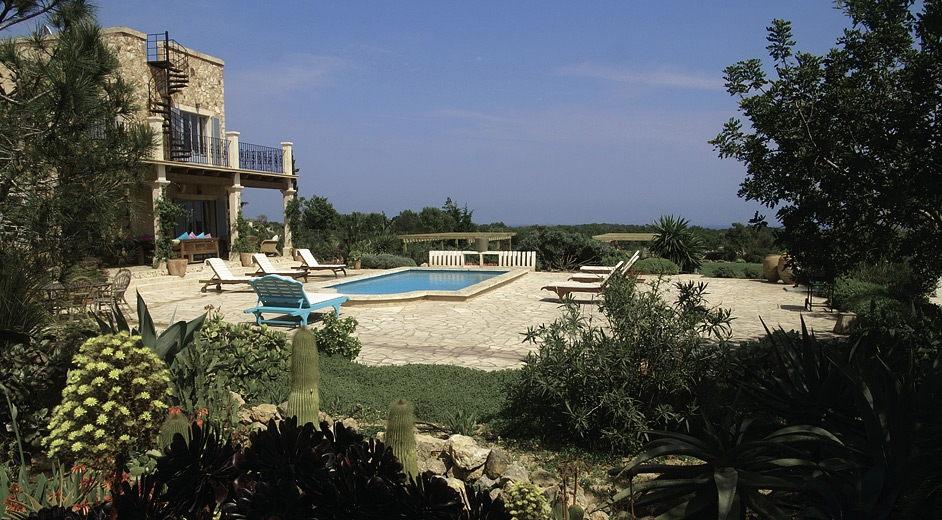 Luxus villa mallorca mieten handverlesene ferienh user - Hotel el coto mallorca ...
