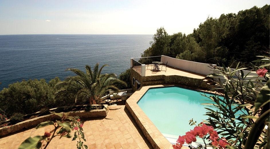 Hotel La Ventana Ibiza