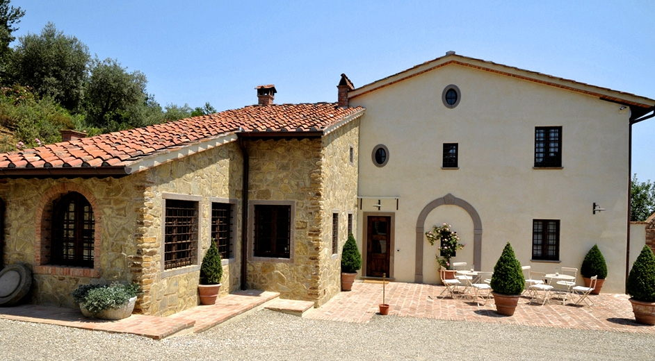 Private vacation home to rent in the countryside in san marino - Vacation houses in the countryside ...
