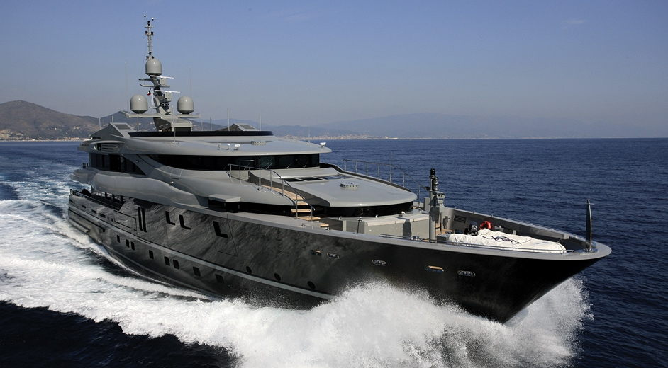 erstklassige luxus yacht am mittelmeer chartern sea force one. Black Bedroom Furniture Sets. Home Design Ideas