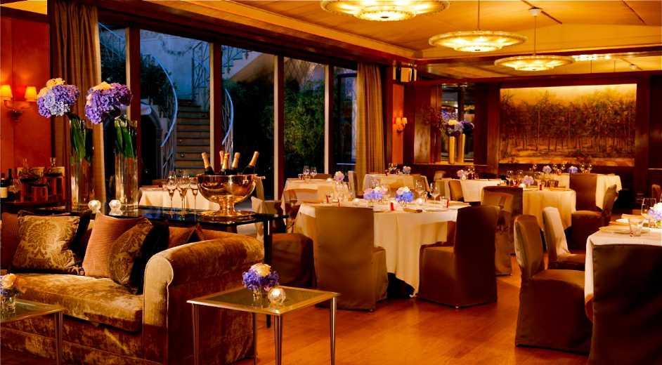 Top 5 Nice Gourmet Restaurants In Milan