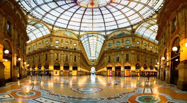 Top historical sights in milan an online guide to for Best places in milan