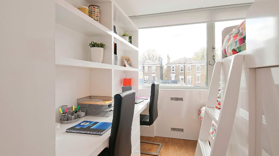 Co Ed Sixth Form College In South Kensington Mpw London