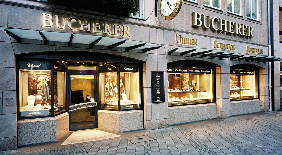exklusive uhren boutique in n rnberg rolex und schweizer marken. Black Bedroom Furniture Sets. Home Design Ideas