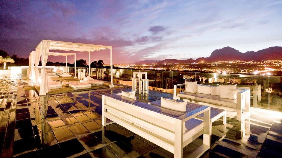 Luxury vacation in alicante sha wellness clinic - Hotel sha altea ...