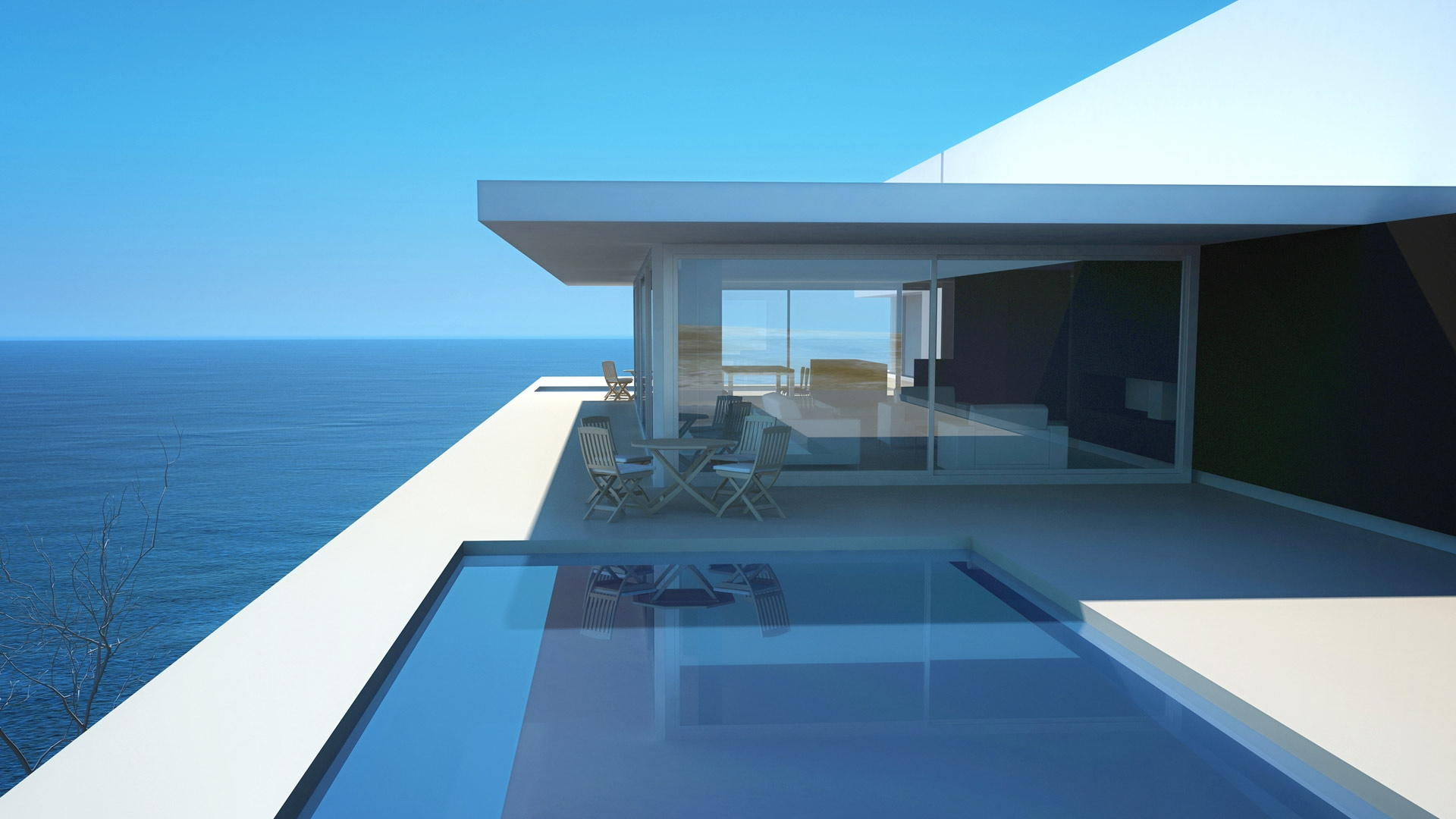 Luxury Beachfront Villas To Rent In Spain