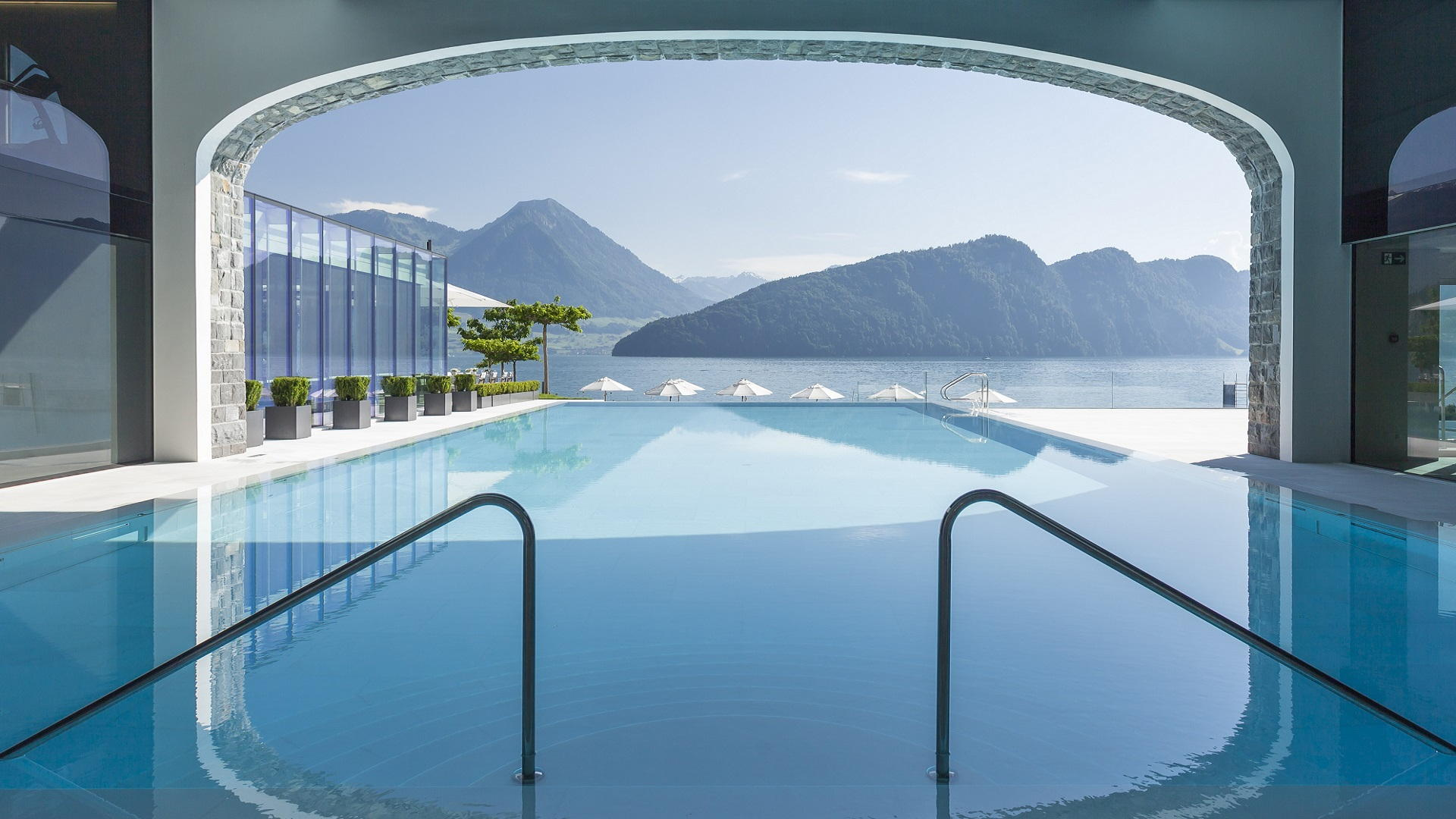 Luxury Wellness Hotels In Europe For Spa Retreats Medical Treatment Programmes