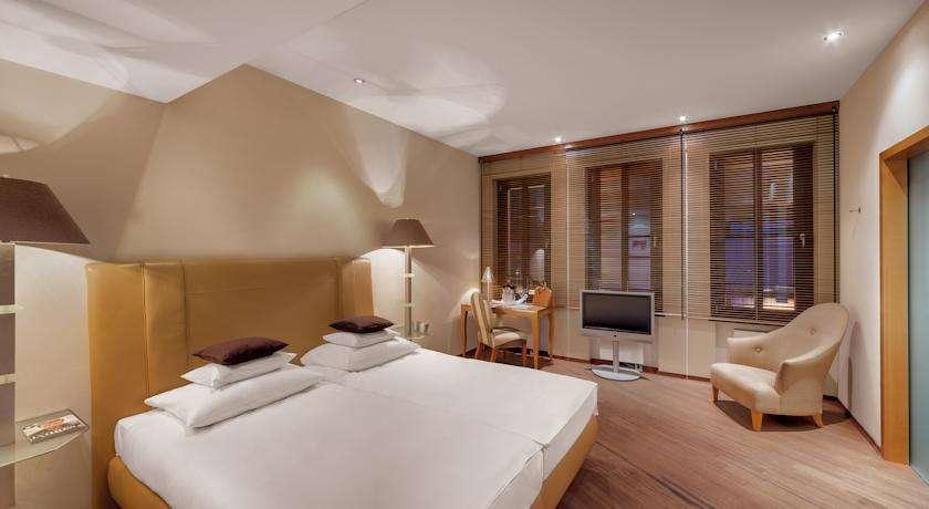 Hotel M?nchen Dusche Im Zimmer : Anna Hotel Munich Germany