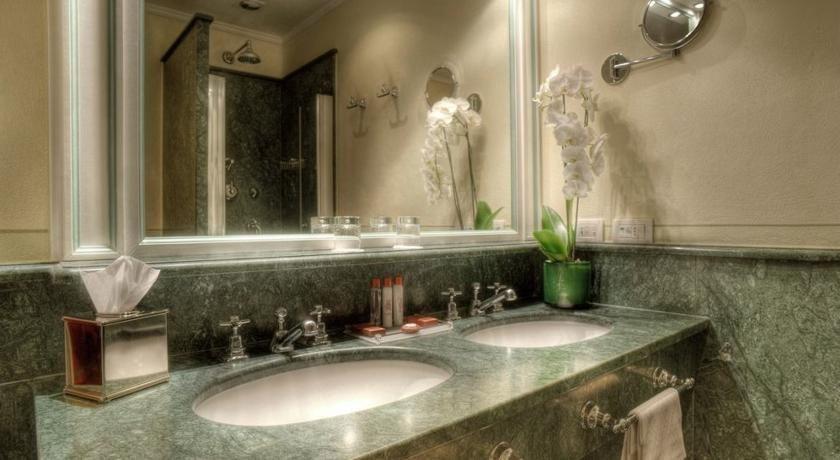 Luxus hotel am lago maggiore mit seeblick   grand hotel majestic