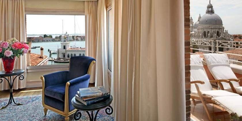 designermobel einrichtung hotel venedig | möbelideen, Innenarchitektur ideen