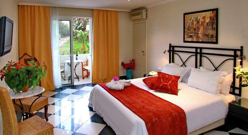 Kinderfreundliches strandhotel mit spa schwimmbad auf for Katzennetz balkon mit la pirogue premium garden bungalow