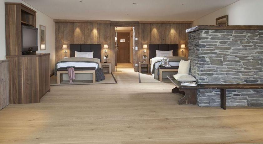 Fantastic 5 star hotel near seefeld tyrol hotel interalpen for Design hotel seefeld