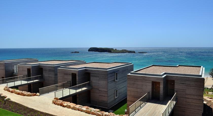 5 sterne familienresort am strand martinhal sagres for Small luxury beach resorts